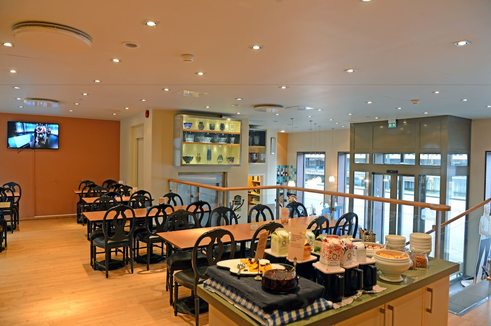 베스트 웨스턴 호텔 로열(Best Western Hotel Royal) Hotel Image 29 - Breakfast Area
