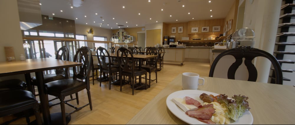베스트 웨스턴 호텔 로열(Best Western Hotel Royal) Hotel Image 28 - Breakfast Area