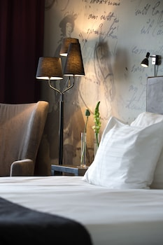 Deluxe Room, 2 Twin Beds (ıncludes A Light Evening Meal)
