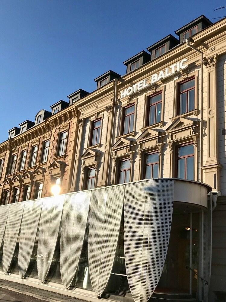 베스트 웨스턴 호텔 발틱(Best Western Hotel Baltic) Hotel Image 0 - Featured Image