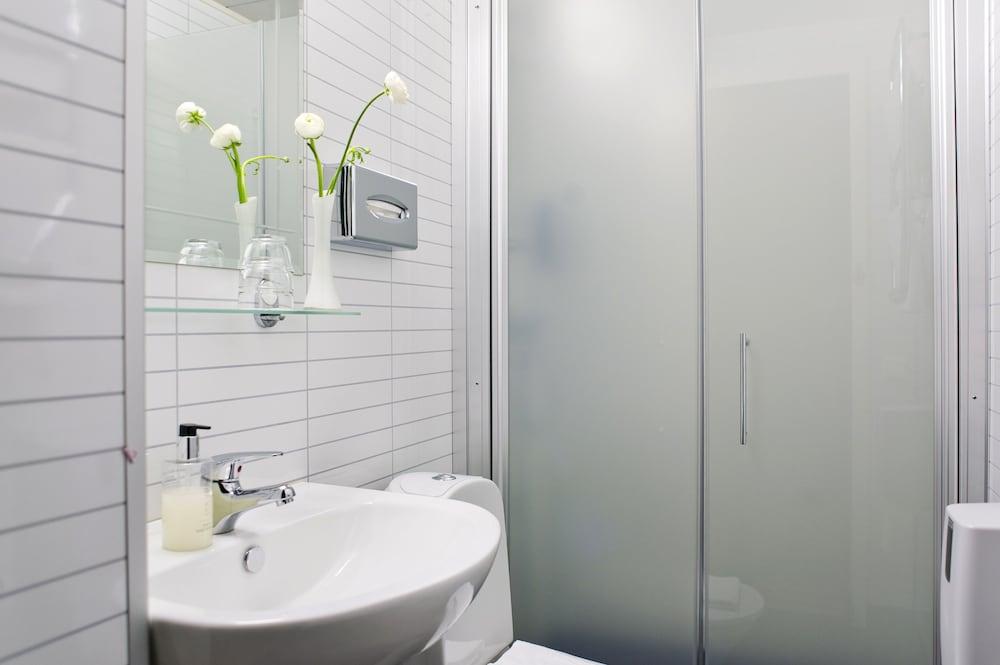 베스트 웨스턴 호텔 발틱(Best Western Hotel Baltic) Hotel Image 54 - Bathroom