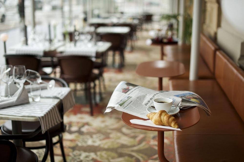 베스트 웨스턴 호텔 발틱(Best Western Hotel Baltic) Hotel Image 83 - Food and Drink
