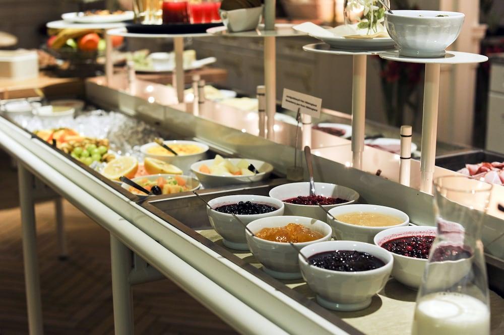 베스트 웨스턴 호텔 발틱(Best Western Hotel Baltic) Hotel Image 84 - Food and Drink