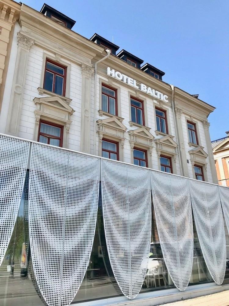 베스트 웨스턴 호텔 발틱(Best Western Hotel Baltic) Hotel Image 101 - Hotel Front