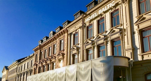 . Best Western Hotel Baltic