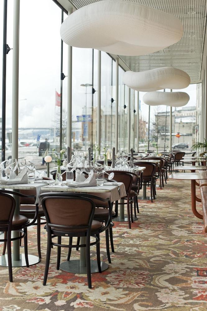 베스트 웨스턴 호텔 발틱(Best Western Hotel Baltic) Hotel Image 77 - Restaurant