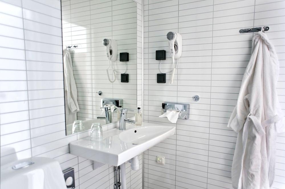 베스트 웨스턴 호텔 발틱(Best Western Hotel Baltic) Hotel Image 56 - Bathroom