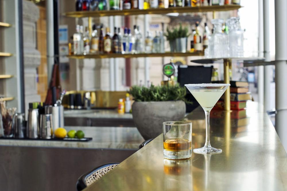 베스트 웨스턴 호텔 발틱(Best Western Hotel Baltic) Hotel Image 87 - Hotel Bar