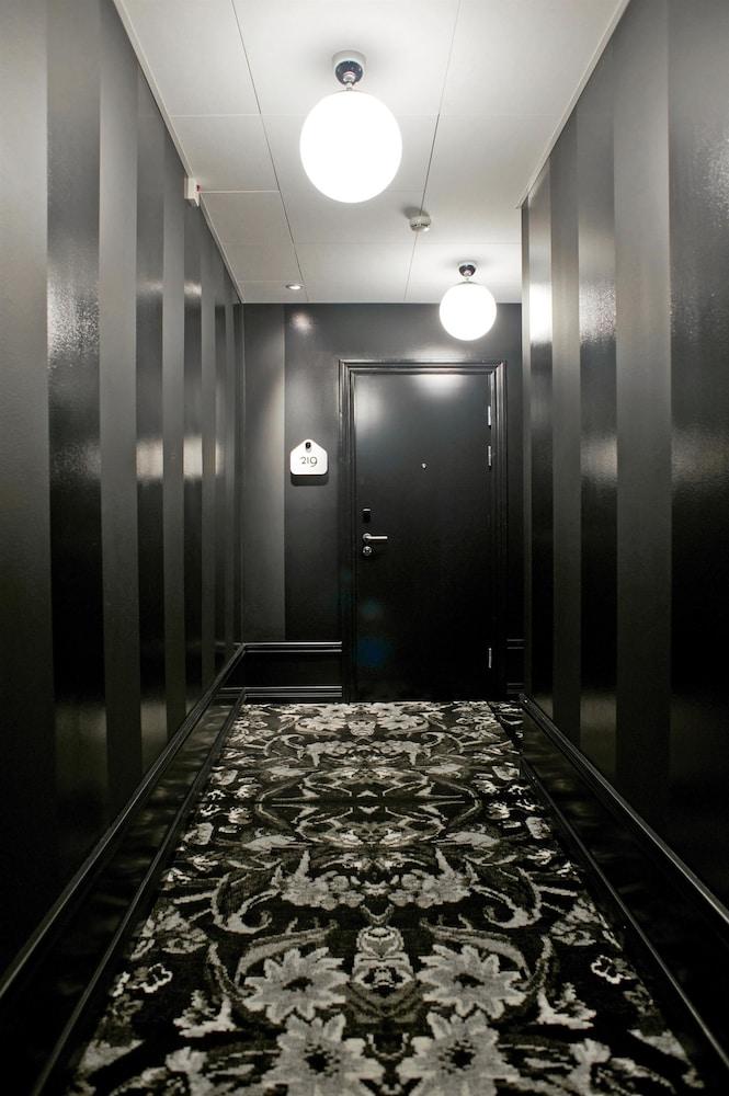 베스트 웨스턴 호텔 발틱(Best Western Hotel Baltic) Hotel Image 93 - Hallway
