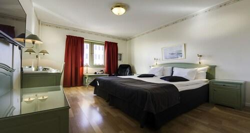 Sure Hotel By Best Western Rådmannen, Alvesta