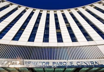 Senator Parque Central