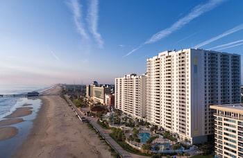 Hotel - Wyndham Ocean Walk