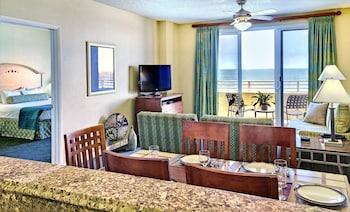 Condo, 2 Bedrooms, Oceanfront
