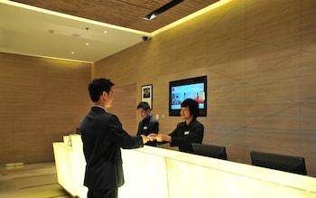 深圳萬德諾富特酒店