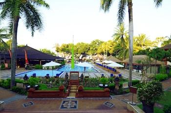 Hotel - Club Bali Family Suites @Legian Beach