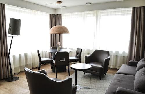 . First Hotel Grand Falun