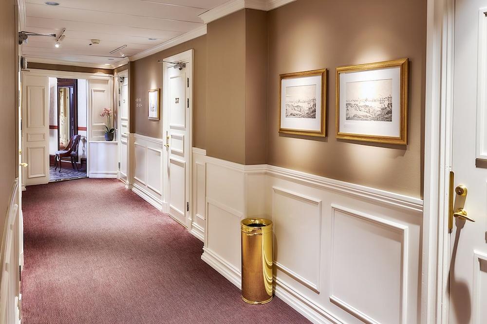 호텔 로얄(Hotel Royal) Hotel Image 45 - Hallway
