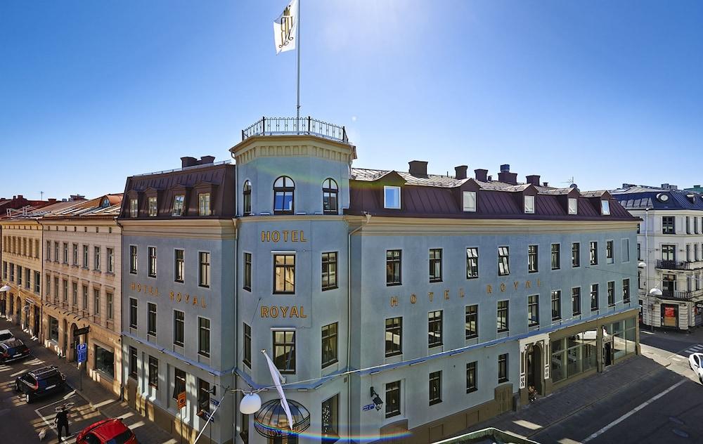 호텔 로얄(Hotel Royal) Hotel Image 0 - Featured Image