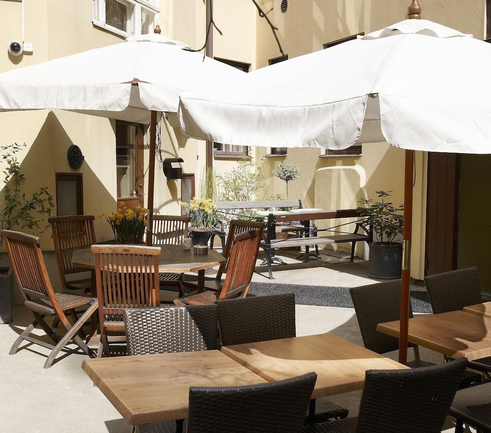 호텔 로얄(Hotel Royal) Hotel Image 54 - Terrace/Patio