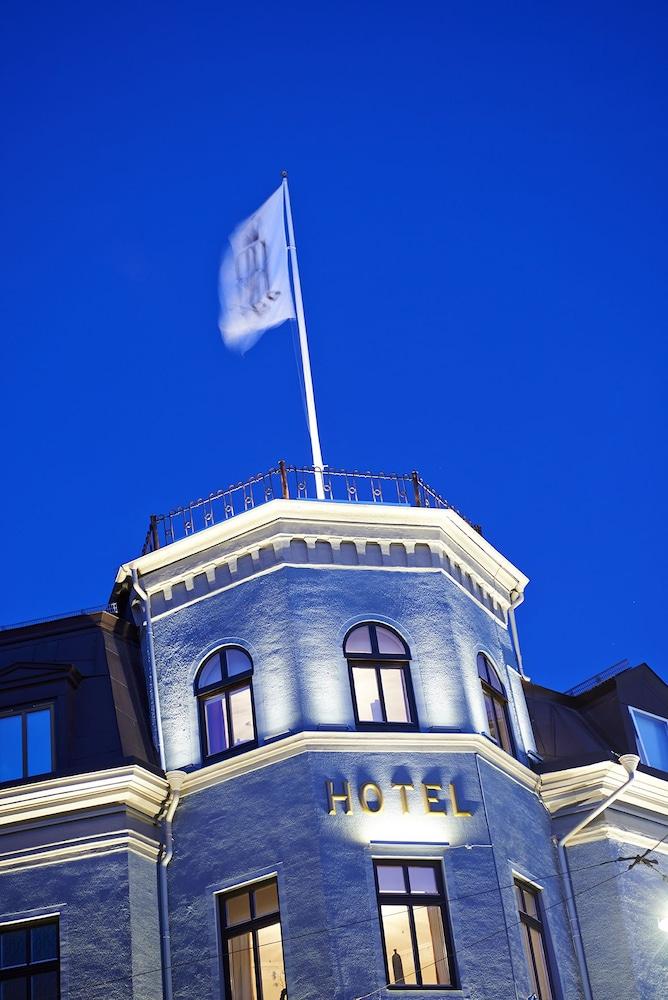 호텔 로얄(Hotel Royal) Hotel Image 55 - Exterior detail
