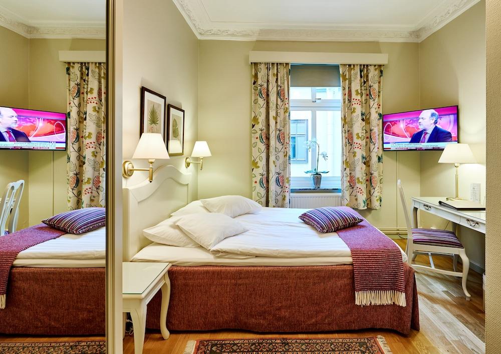 호텔 로얄(Hotel Royal) Hotel Image 14 - Guestroom