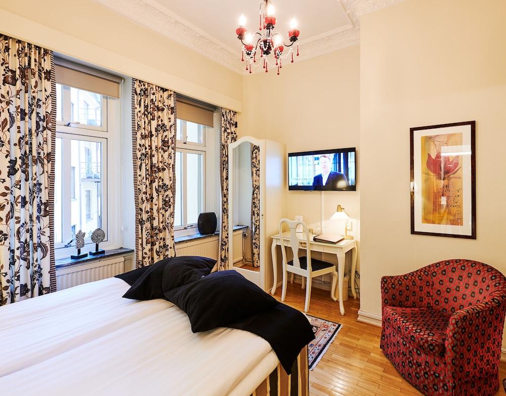 호텔 로얄(Hotel Royal) Hotel Image 16 - Guestroom