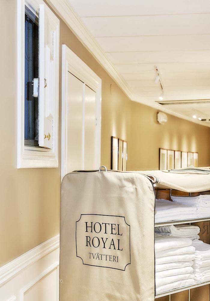 호텔 로얄(Hotel Royal) Hotel Image 48 - Hallway
