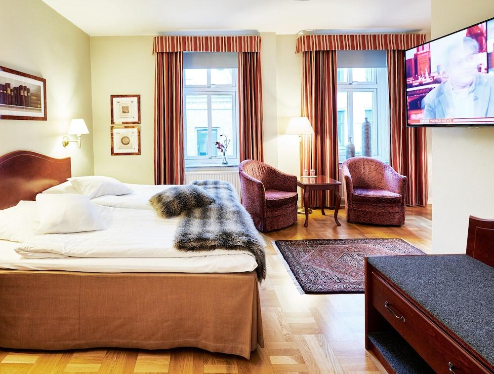 호텔 로얄(Hotel Royal) Hotel Image 17 - Guestroom