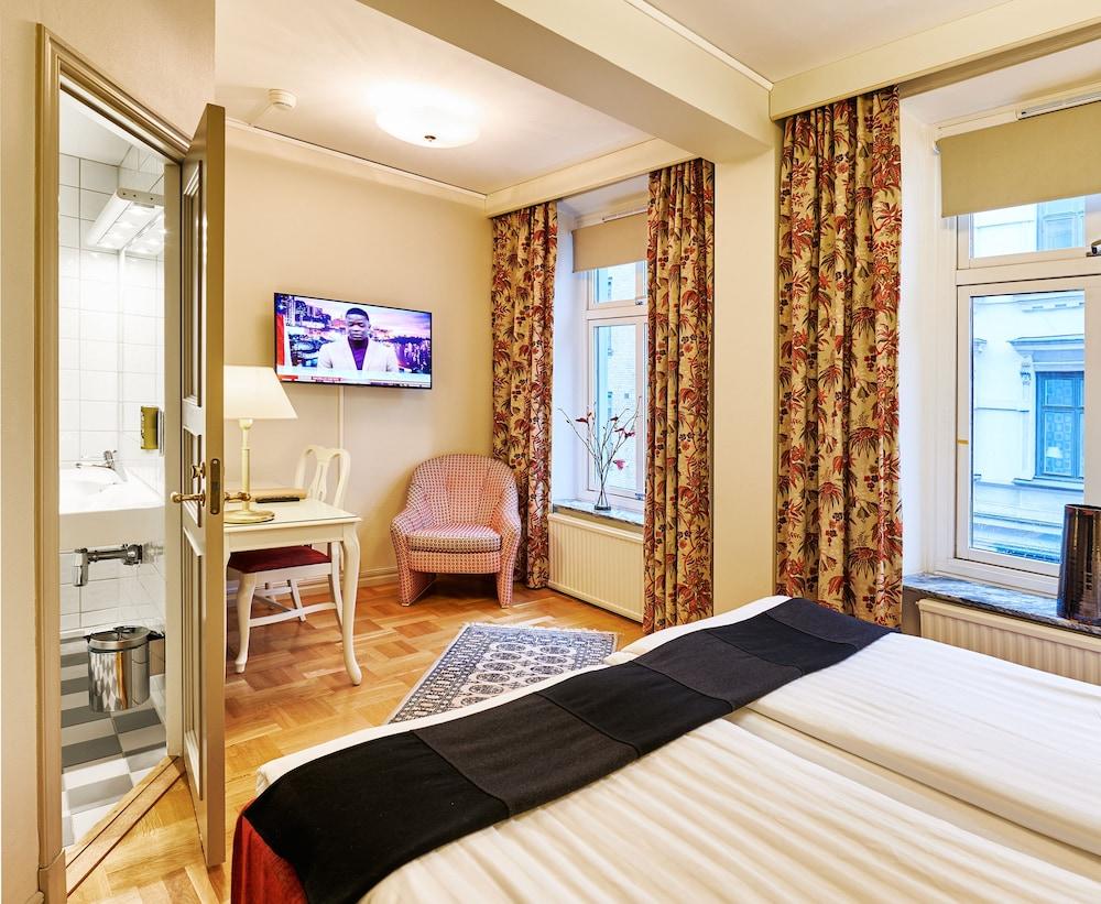 호텔 로얄(Hotel Royal) Hotel Image 18 - Guestroom