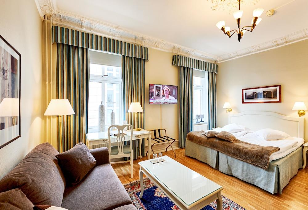 호텔 로얄(Hotel Royal) Hotel Image 20 - Guestroom
