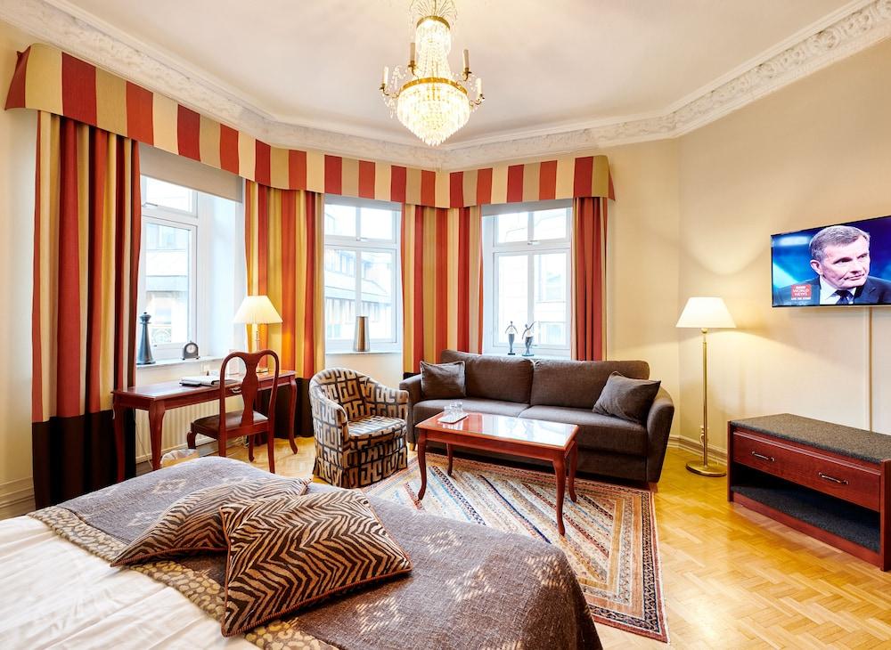 호텔 로얄(Hotel Royal) Hotel Image 21 - Guestroom