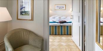 호텔 로얄(Hotel Royal) Hotel Image 26 - Living Area