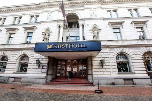 . First Hotel Statt Karlskrona