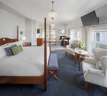 Junior Suite (Mansion)