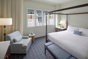 Room, 1 King Bed (Upper Courtyard)