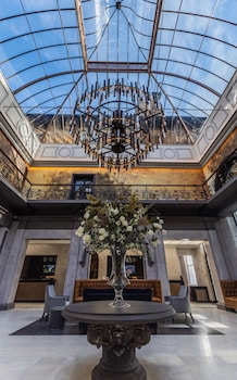 Hotel - Oatlands Park Hotel