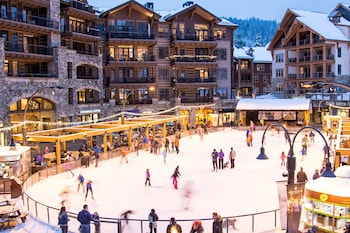Hotel - Northstar California Resort