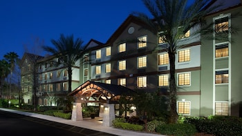 Hotel - Staybridge Suites Ft. Lauderdale-Plantation