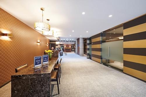 . Keizershof Hotel