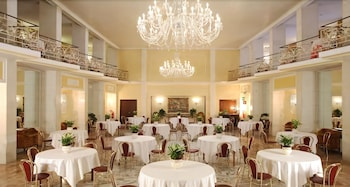 Hotel - Grand Hotel Hermitage