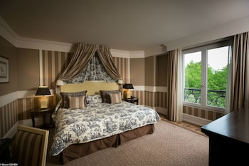 Executive Suite Forest View