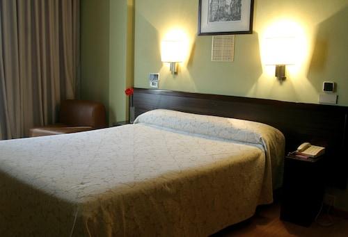 Hotel City House Los Tilos, A Coruña