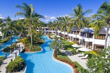 Hotel - Sheraton Denarau Villas