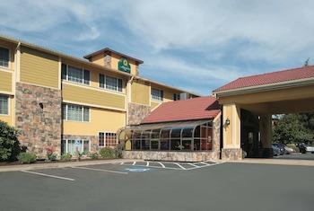 Hotel - La Quinta Inn by Wyndham Wilsonville
