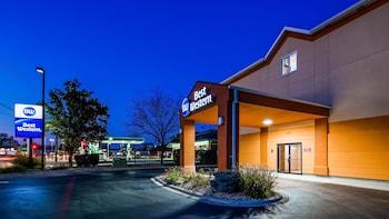 Hotel - Best Western Des Plaines Inn