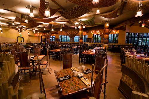 Disney's Animal Kingdom Lodge image 30