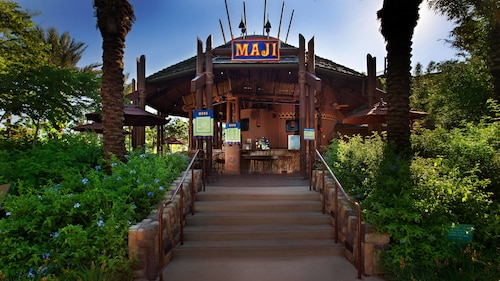 Disney's Animal Kingdom Lodge image 38