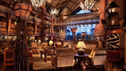 Disney's Animal Kingdom Lodge image 2