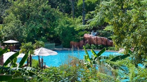Disney's Animal Kingdom Lodge image 21