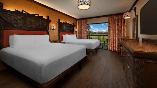 Disney's Animal Kingdom Lodge image 46
